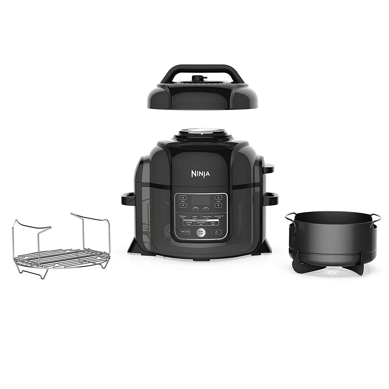 Ninja OP31 pressure cooker