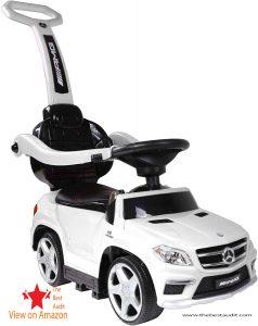 Best ride best mini cars for kids