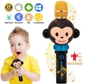 Gaobige best kids microphone