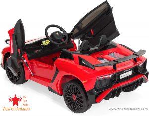 Lamborghini best mini cars for kids