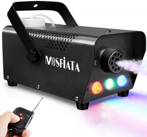 MOSIFATA fog machine