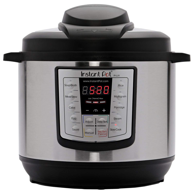 Instant Pot Lux Pressure Cooker