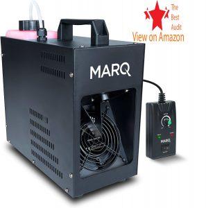 Marq haze machine