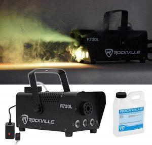 Rockville fog machine