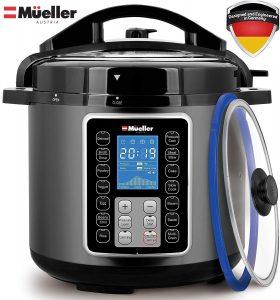 Mueller Pressure Cooker