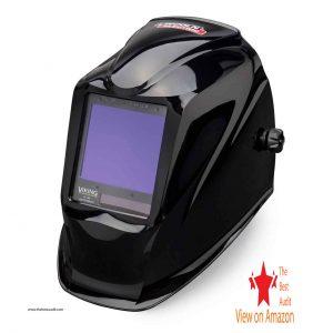 """Best welding helmet with Extra cover lens"