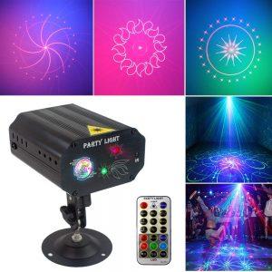Disco DJ light