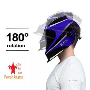 """""""Solar Best welding helmet"""