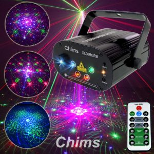 CHIMS DJ light