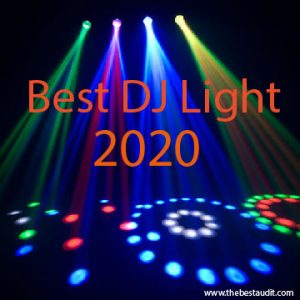 Best DJ Light 2020