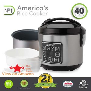 Aroma best rice cooker