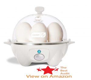 Dash Rapid best egg cooker