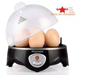 Alcyoneus best egg cooker
