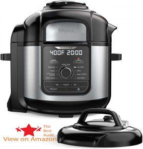 Ninja FD 401 Top Pressure Cooker