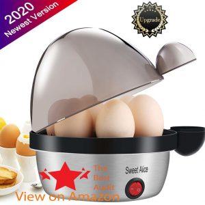 Sweet Alice best egg cooker