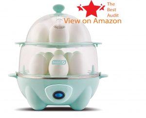 Dash Deco best egg cooker