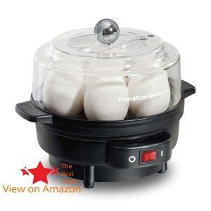 Hamilton best egg cooker