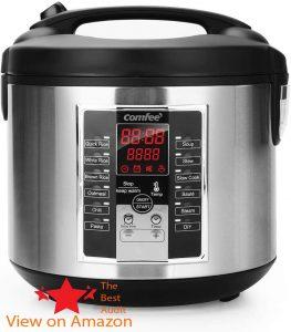 COMFEE Top Pressure Cooker