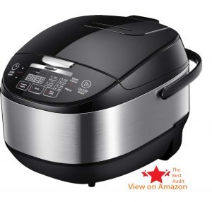 COMFEE best rice cookers