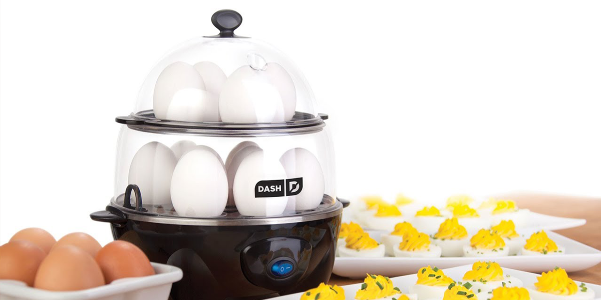 Best Chef Buddy Microwave Egg Cooker