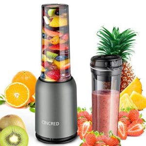 personal portable blenders for travel